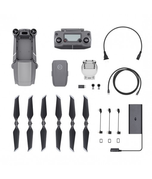 DJI Mavic 2 Pro Fly More Combo + Smart Controller