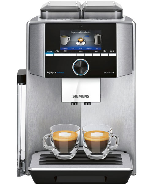 Kaffeevollautomat EQ.9 plus