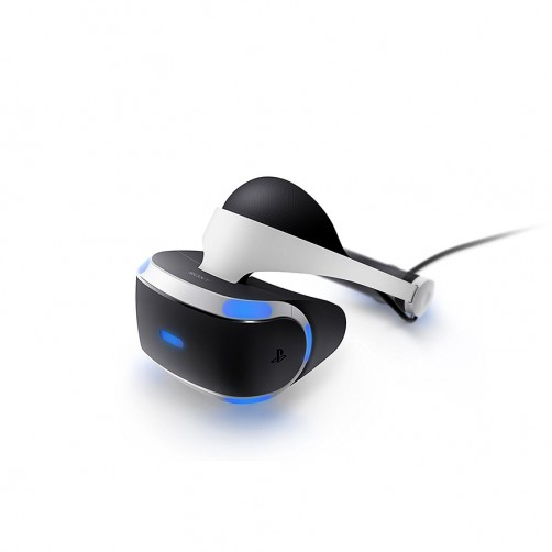 Sony Playstation VR Brille