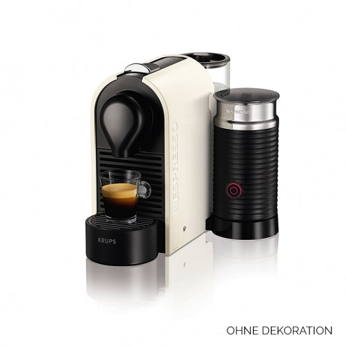 Krups Nespresso Umilk XN 2601 Pure Cream