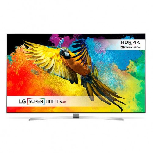 LG SUPER UHD TV 55UH950V