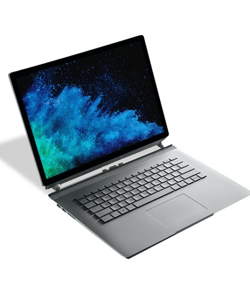 MICROSOFT Surface Book 2 - 15 Zoll
