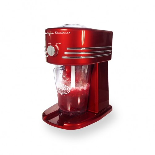 Salco Slush- & Crushed-Ice – Maker
