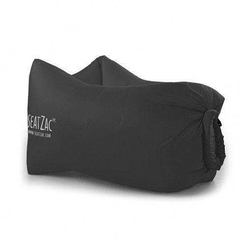 SeatZac ChillBag schwarz