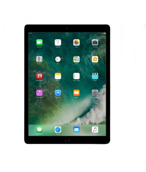 APPLE iPad (2018) 32GB spacegrau