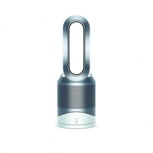 Dyson Pure Hot + Cool Link Weiß/Silber